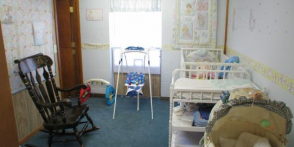 Photo – Infant Nursery